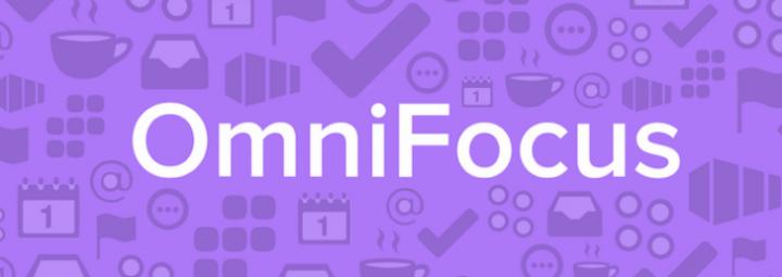 OmniFocus中标签使用案例分析