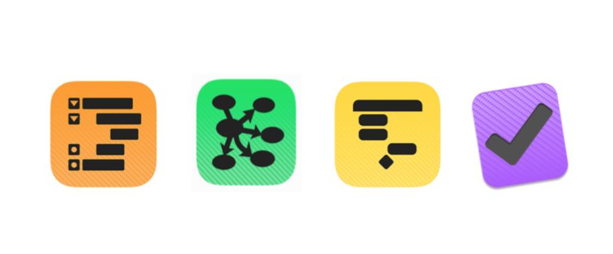 Omni系列软件间的增效协作